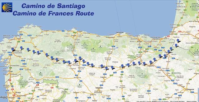 camino-map