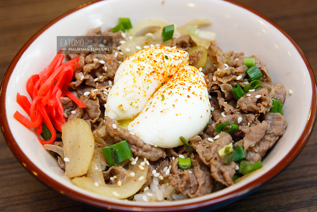Eatomo Food Co Taman Desa KL