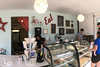 Austin - Sugar Mama's inside store