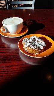 Coffeeneuring 2