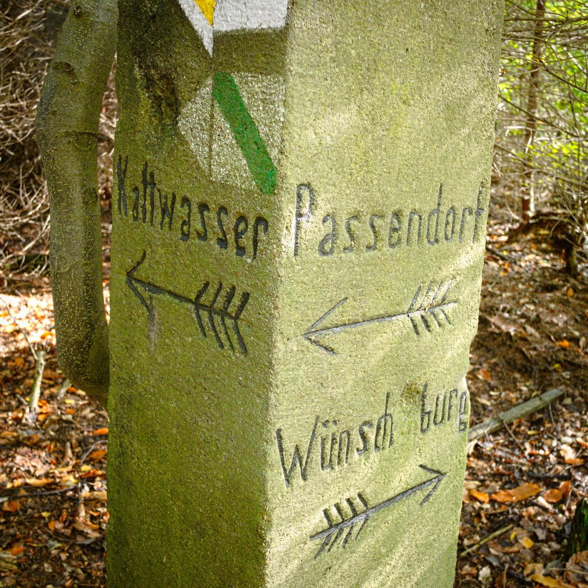 Góry Stołowe warto zobaczyć Kaltwasser Passendorf Wunschburg