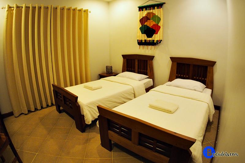 corto del mar hotel coron palawan