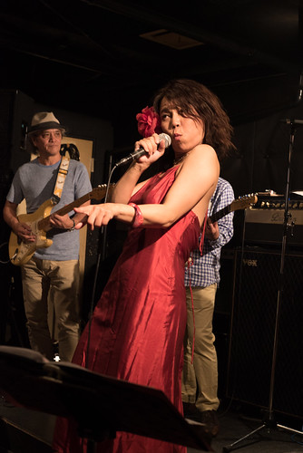 MARKEY'S BLUES PROJECT live at ZZ, Tokyo, 12 Sep 2016 -00146