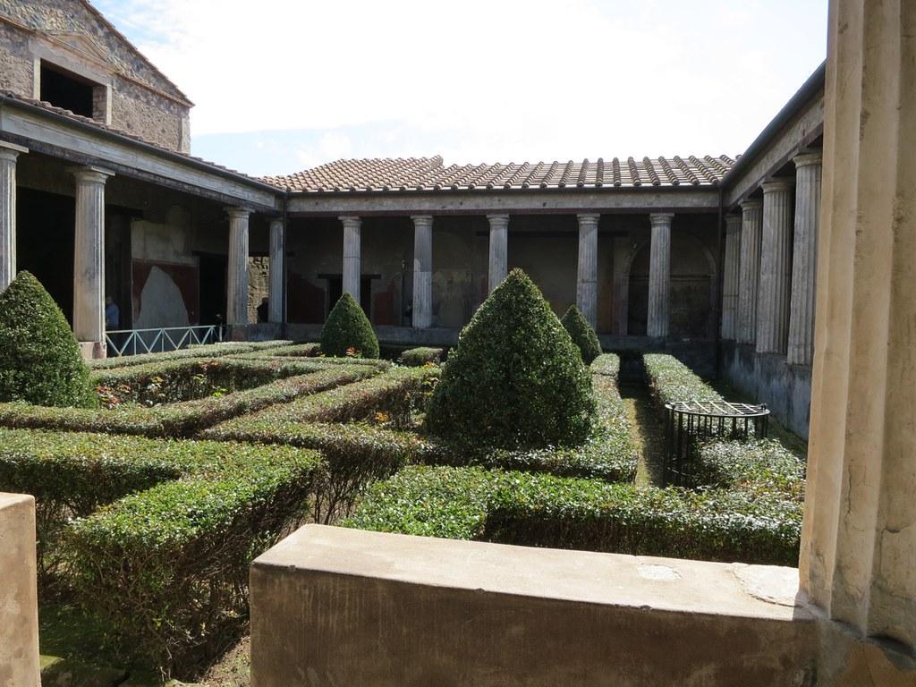 Pompeijin eroottiset päivät