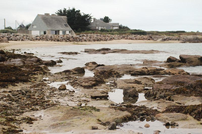 Barfleur beaches