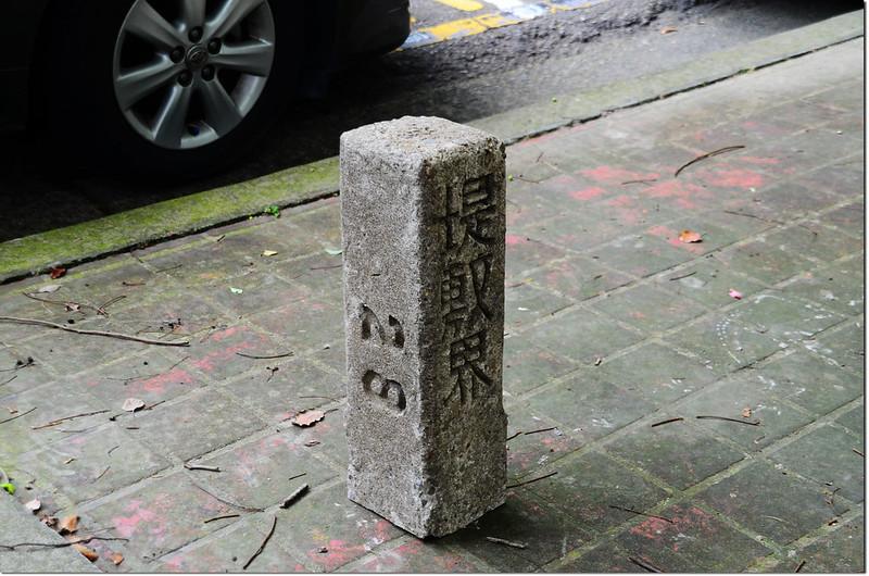 台中烏溪總督府堤敷界(# 28) 2