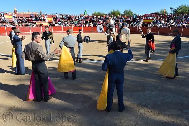 Festival con picadores 04