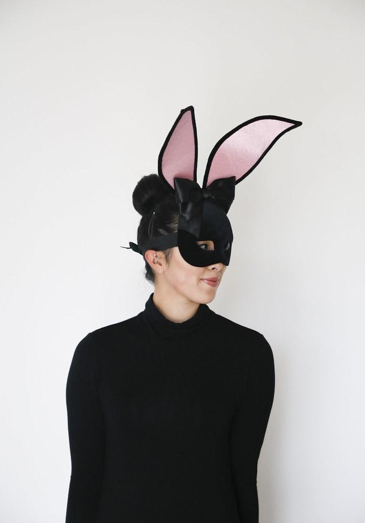 Halloween costume ideas - Vivo Masks