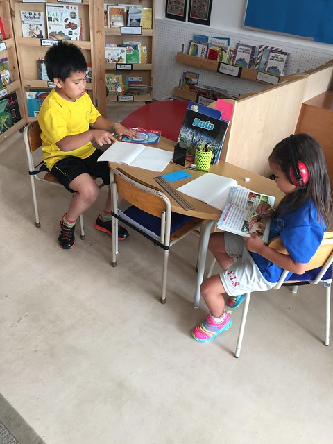 2M research using nonfiction books