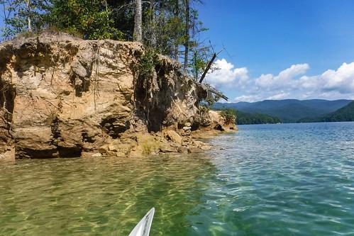 Lake Jocassee-015
