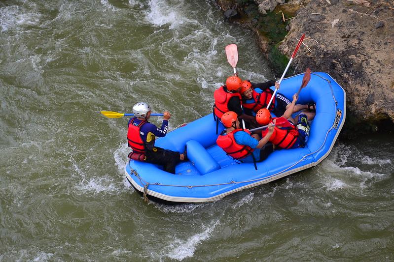 Serayu Rafting (Bannyu Woong Adventure) (143)