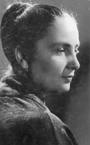 Ibolya Kopacsi