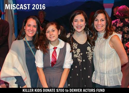 Miscast 2016