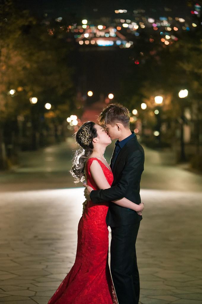 函館八幡坂婚紗,北海道函館婚紗,北海道夜景婚紗