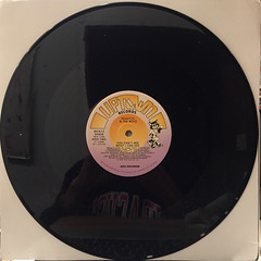 HEAVY D & THE BOYZ:DON'T CURSE(RECORD SIDE-B)