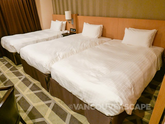 Shiba Park Hotel 151-6
