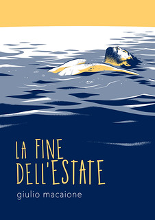 la fine dell'estate_cover