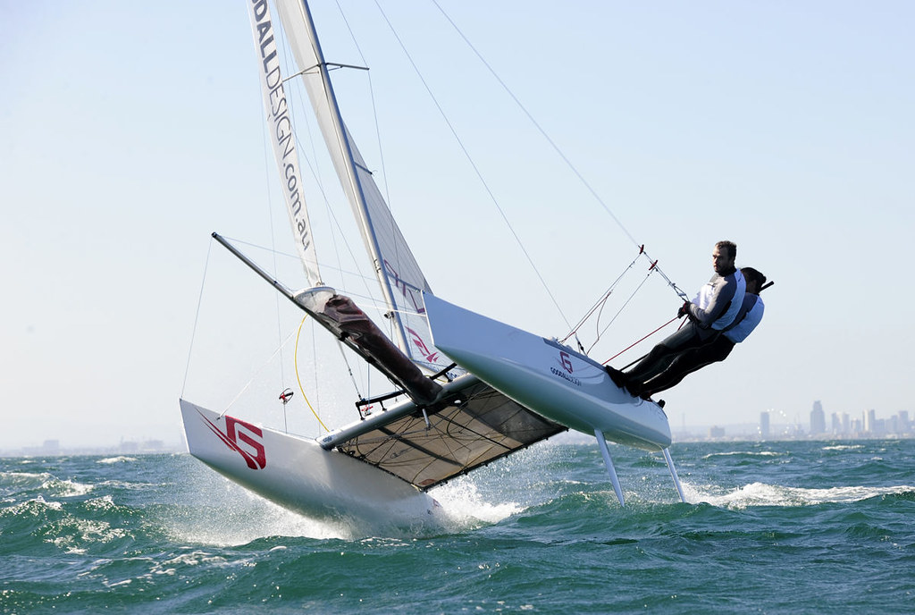 Awesome Things to do in Tunisia #1: Sailing