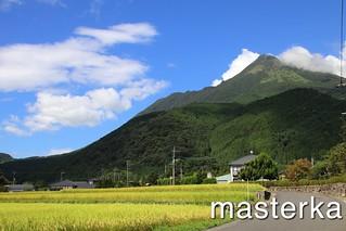 宇奈岐日女神社までの道のり