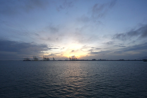 Penang Port | by {CP}