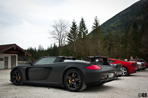 Screaming V10. | by Germanspotter