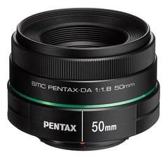 smc-PENTAX-DA-50mm-F1.8-lens