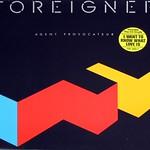 """Foreigner Agent Provocateur 12"""" VINYL LP"""