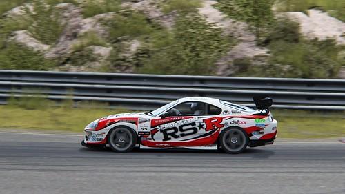 Toyota Supra MkIV tuned - Assetto Corsa - RSR Sport Service - Formula Drift Asia 2012