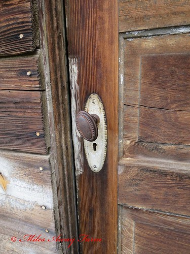 Old Door Hardware