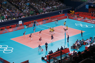 Brazil serve | by ejbaurdo