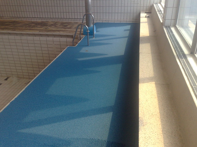 Resin Flooring - FeRFA Type 6 - Resin Screed Flooring