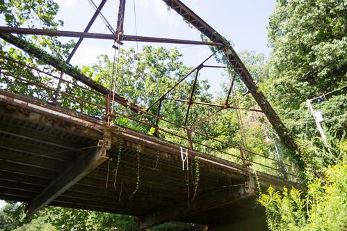 Lake Summit bridges - 7