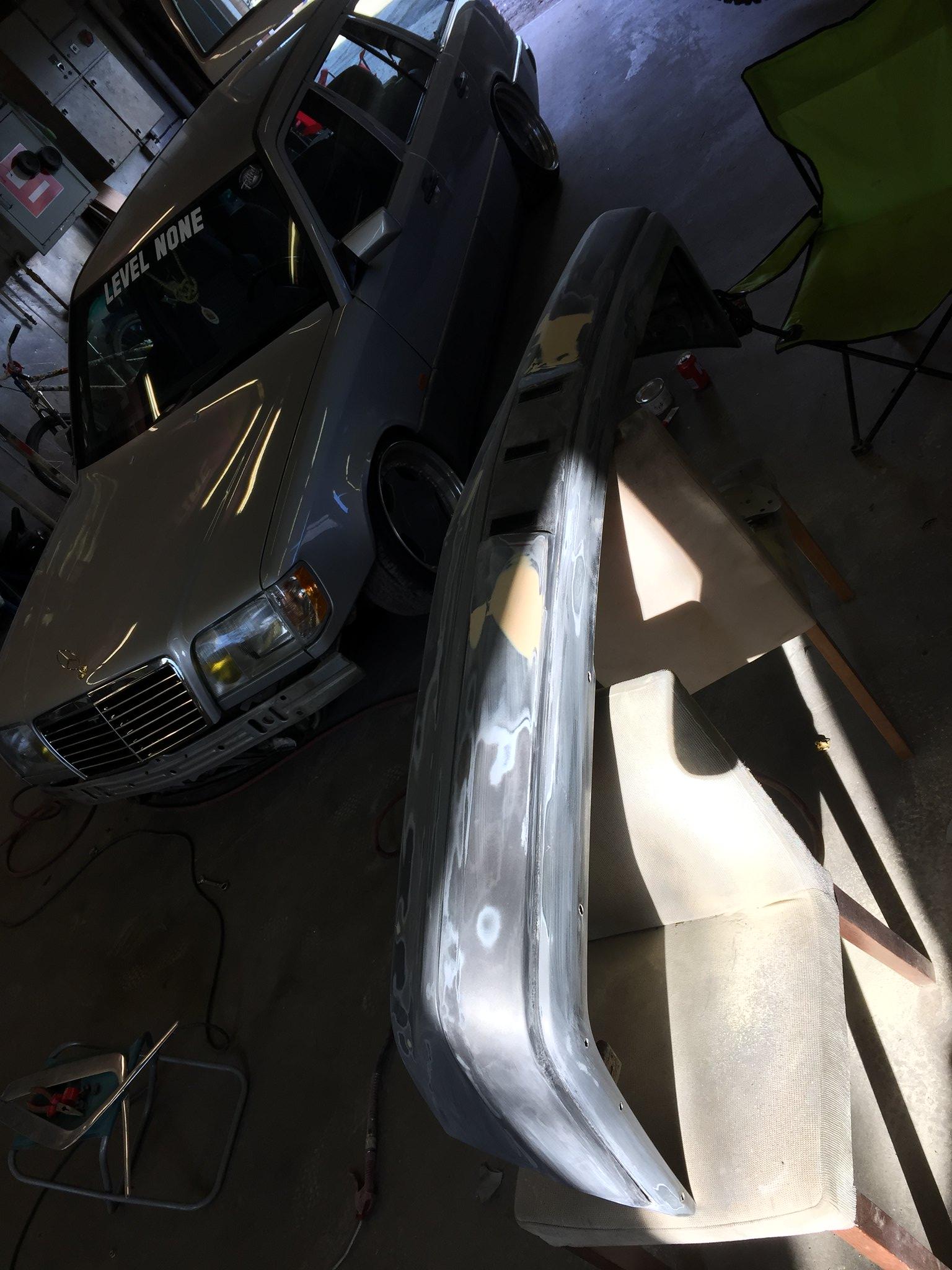 temeee.: Ex S124 & BMW E38 29414011286_f280fd8244_k