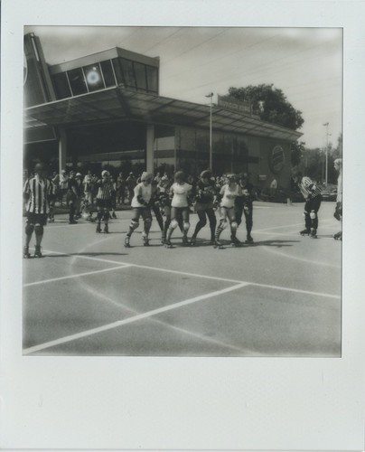 Roller Derby | by MeneerDijk