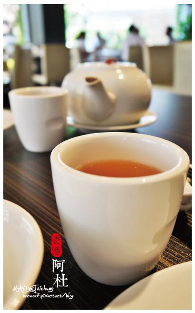 香港阿杜港式茶樓(婚宴)-1