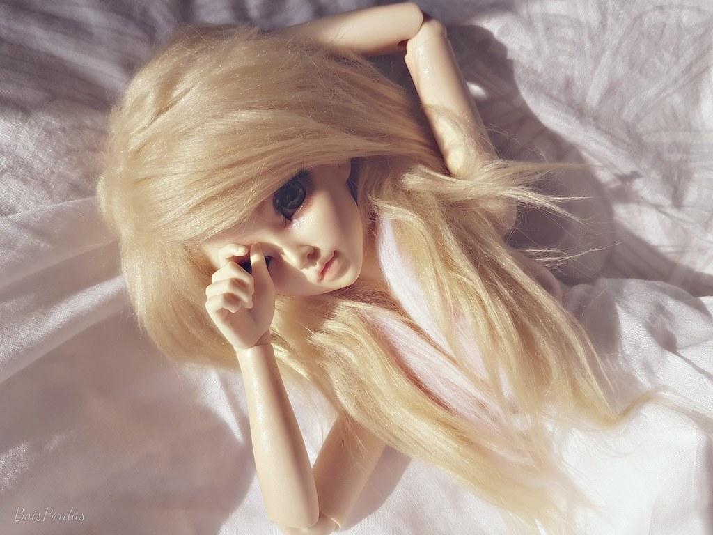 [MNF Chloe] Lyah ☆ Lazy Morning ☆ 29230548774_439e86e363_b