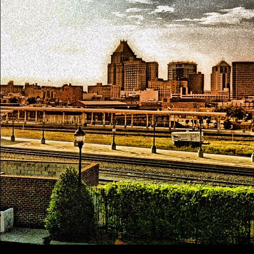 CityView | by Greensboro NC