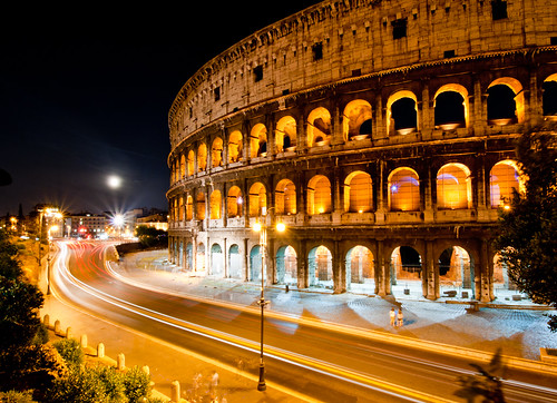 The Colosseum | by KayYen