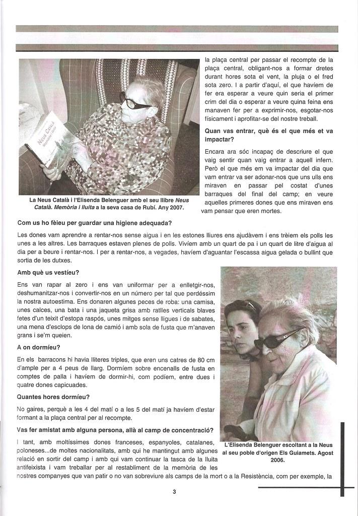 Revista Cadena Perpètua núm 63 pàg 3