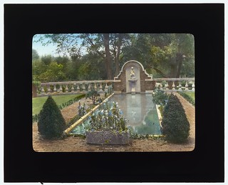 "[""Thornedale,"" Oakleigh Thorne house, Millbrook, New York. (LOC) 