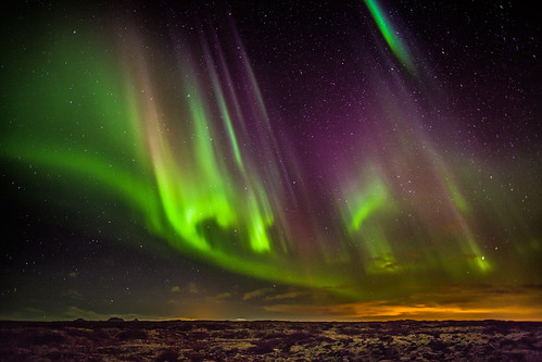 You'll need clear skies! From Northern Lights: Top Tips for Iceland Photo Tours