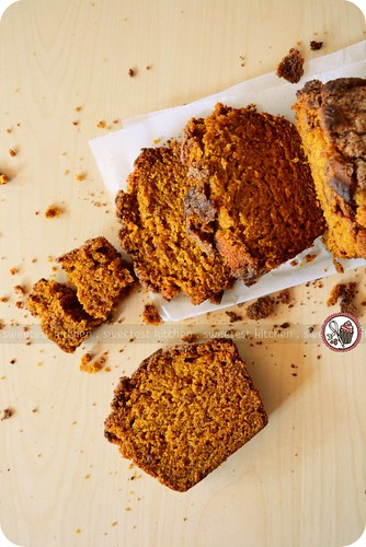 Biscoff Banana Bread With Biscoff Cookie Streusel Recipes — Dishmaps