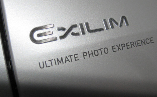 CASIO カシオ EXILIM エクシリム EX-TR100 TRYX