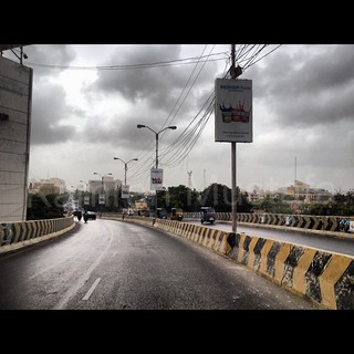 Clifton Bridge Karachi | by Kamran Mustafa