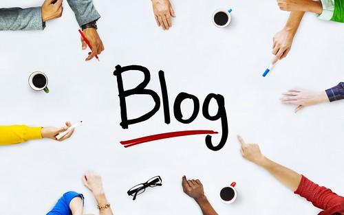 Por qué crear un blog para mi empresa
