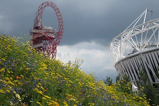 Olympic park | by Dave_Walker
