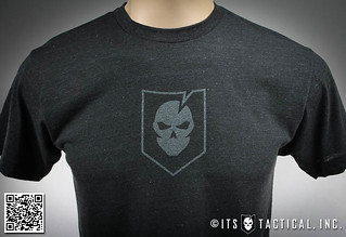 ITS Tactical Subdued Logo T's 01 | by ITS Tactical
