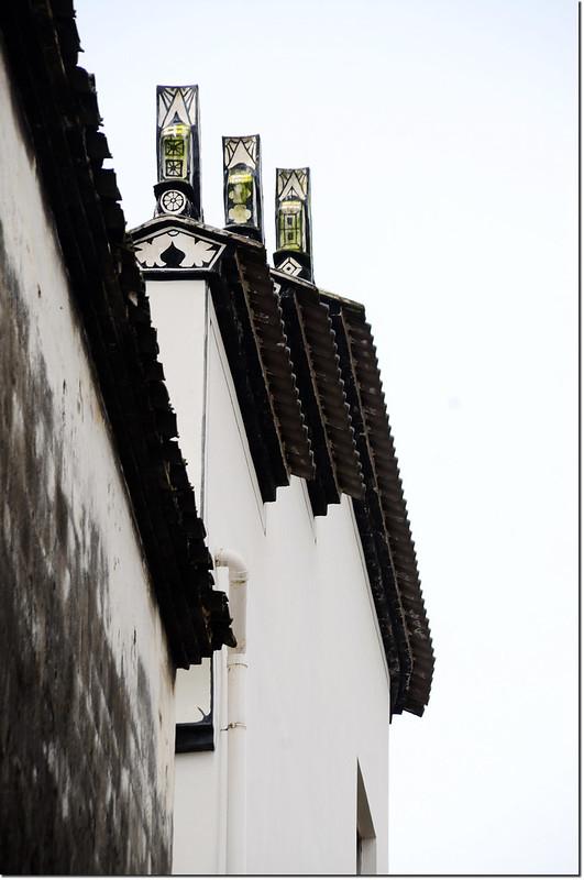 思溪延村建築 1