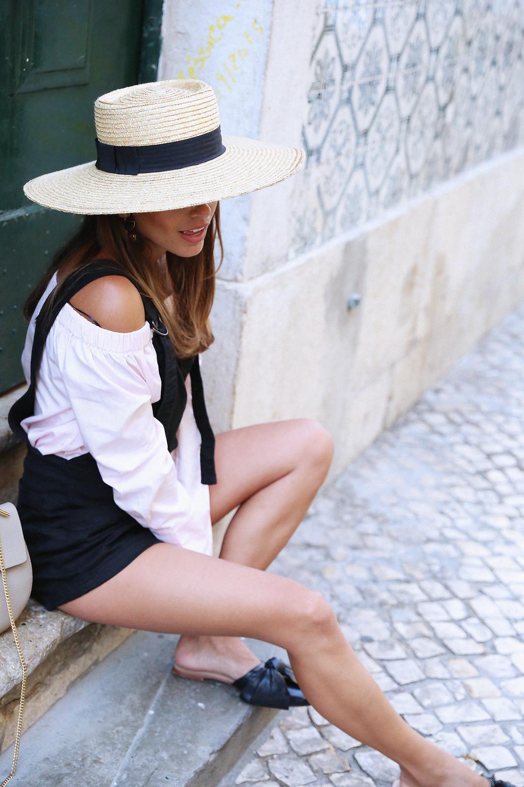 Jessie Chanes Seams for a desire Lisboa Parfois-8