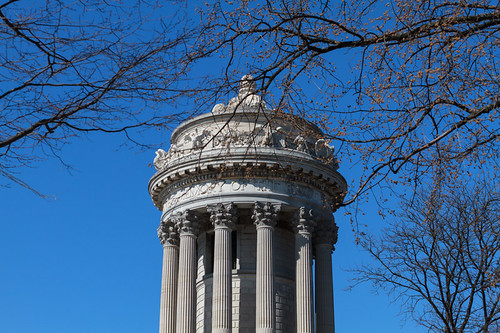 Soldiers and Sailors Monument | by justingreen19